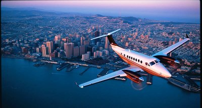 New York Air Charter Listings