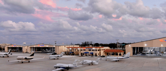 Private jet and aircraft charter listings for Miami, Fort Lauderdale, Palm Beach, Boca Raton and other South Florida airports.