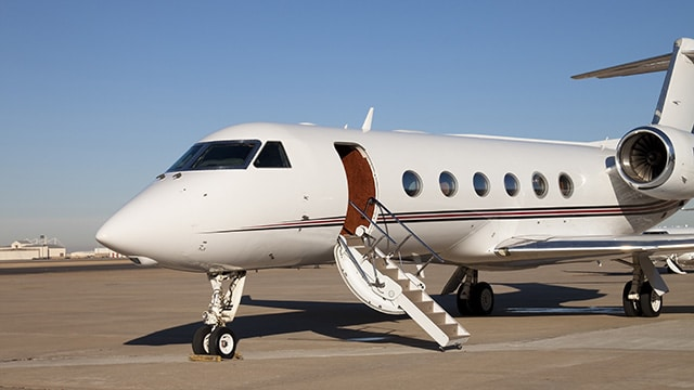 Private jet and aircraft charter listings for Atlanta, Lawrenceville, Savannah, and other Georgia airports.
