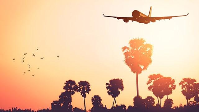 One Way Flight San Oakland To Long Beach