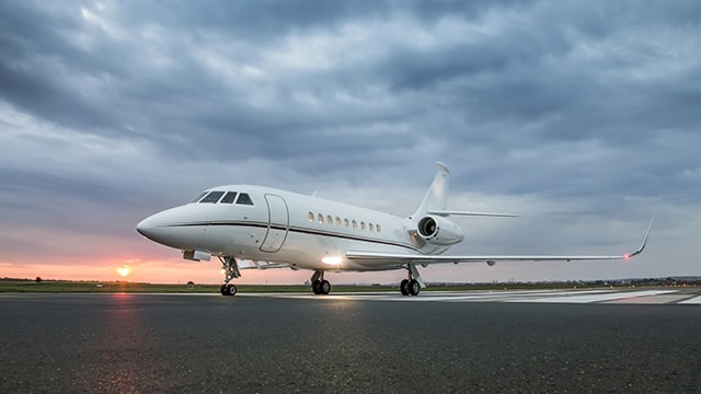 Private jet and aircraft charter listings for Las Vegas and Reno Nevada.